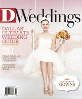 D Weddings - Fall 2012