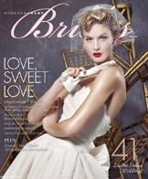 Modern Luxury Brides - Fall Winter 2013
